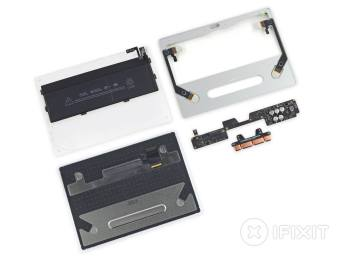 %name Triplo Teardown: iFixit smonta la nuova linea di accessori Magic