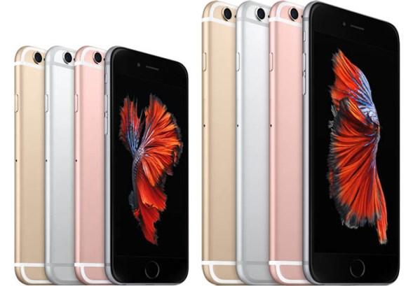 iphone6s 6sp select 2015 Alcuni iPhone 6s si spegnerebbero da soli