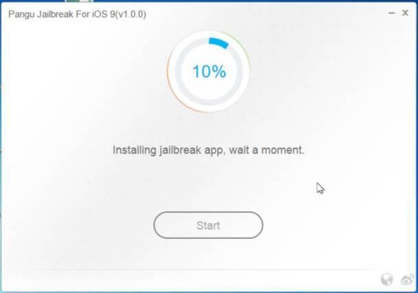 schermata 2015 10 14 alle 19.30.38 Come effettuare il jailbreak di iOS 9 con Pangu