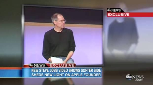 Steve Jobs ABC