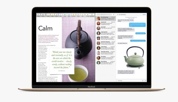 splitview mac 780x447 10 nuove interessanti funzioni introdotte in OS X El Capitan