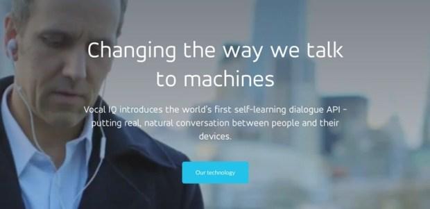 vocaliq 800x389 620x301 Apple acquisisce la startup di tecnologie vocali VocalIQ