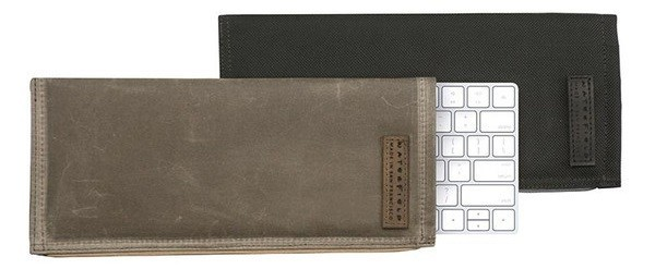 waterfield keyboard case Waterfield rilascia nuovi Case per Magic Keyboard e Magic Trackpad 2