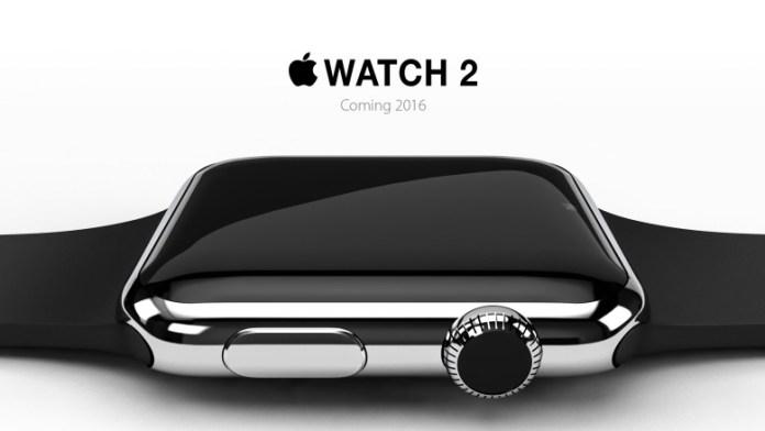 apple watch 2 concept by eric huismann 780x439 Apple alla ricerca di un altro fornitore per la produzione di Apple Watch 2