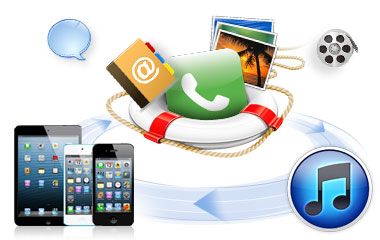 iphone data recovery mac 1 Tenorshare iPhone Data Recovery: software per recuperare dati persi su iPhone