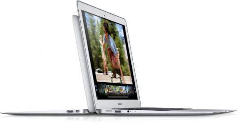 macbook air Nuovo MacBook Air in vista ? Apple potrebbe presentarlo al WWDC