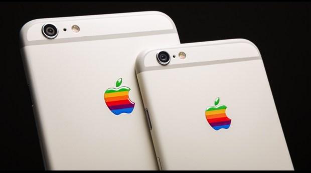 schermata 2015 11 10 alle 20.15.21 620x345 Un iPhone che assomiglia ad un vecchio Macintosh, ti piace lidea?