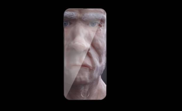 iPhone 7c Concept