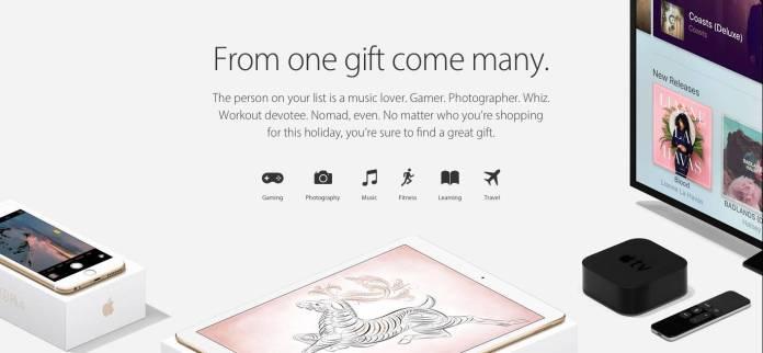 Guida Acquisti Apple 2015