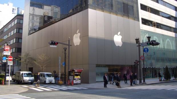 250939 1280 620x349 Pannelli solari calpestabili in arrivo negli Apple Store