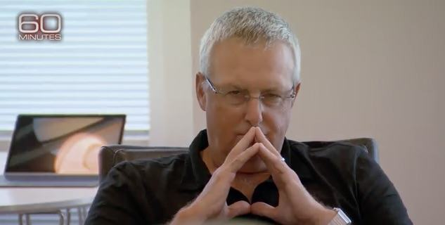 bruce sewell macbook Apple conferma che il MacBook mostrato su 60 Minutes è falso come il video delliPhone 7