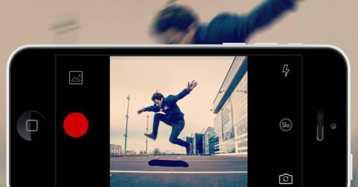 framed skate square Steady Camera: Video stabilizzati anche su iPhone
