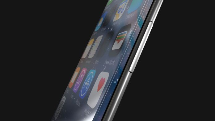 iPhone 7 Edge concept