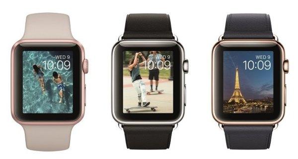 478248 apple watch bands Quanta potrebbe avviare la produzione di Apple Watch 2 questo mese