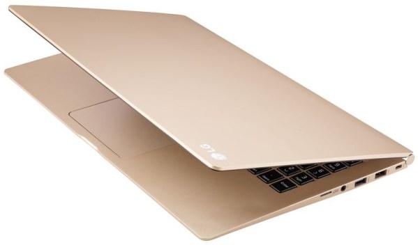 lg gram 15 Lenovo, LG ed HP mostrano al CES le nuove copie del MacBook