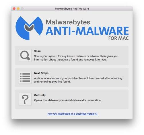 malwarebytes Pubblicità continue sui vostri browser per Mac? Ecco la soluzione