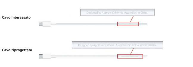 schermata 2016 02 13 alle 10.07.02 Apple avvia il programma di sostituzione dei cavi USB C di MacBook
