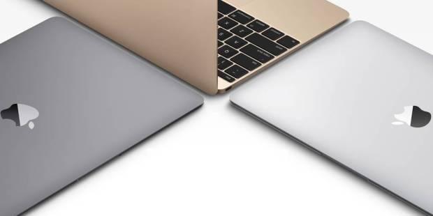 macbook 2 620x310 Apple rilascia un aggiornamento per i nuovi MacBook da 12