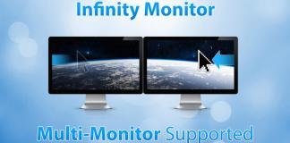 Infinity Monitor SopoNext