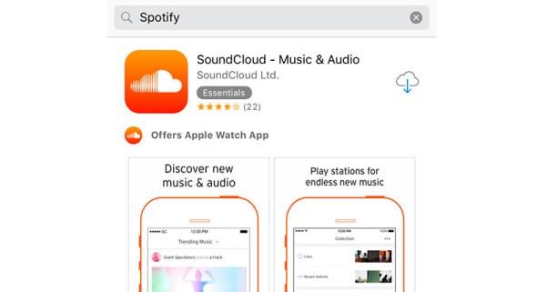 app store search issues Problemi di ricerca app su App Store