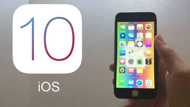 ios 10 620x349 Annunciato ufficialmente iOS 10