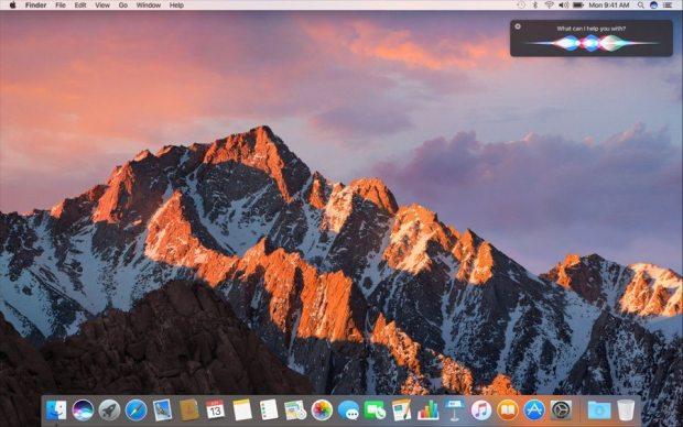 macossierrabig 620x388 Quali Mac saranno compatibili con macOS Sierra?
