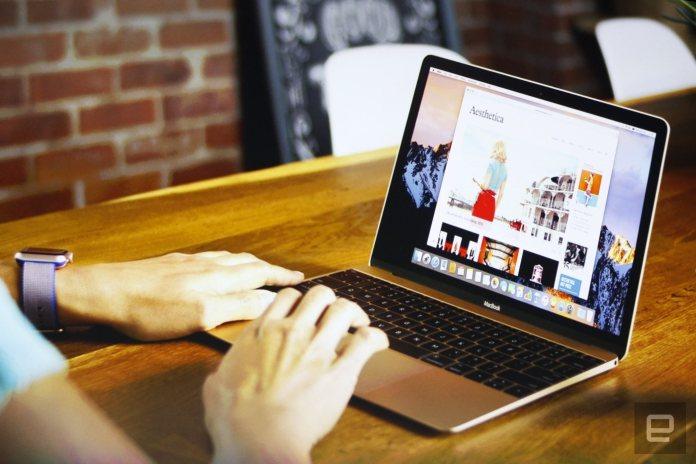 wwdc 476 Apple annuncia macOS Sierra