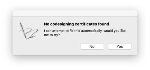 resign Esclusiva: Effettuare il jailbreak di iOS 9.3.3 su Mac