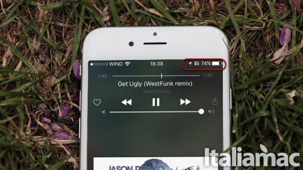 iphone 6 blueooth battery icon Mini Speaker Bluetooth Dodocool, la musica racchiusa in 4 centimetri