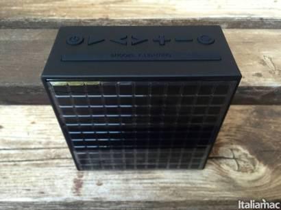 %name TimeBox di Divoom: Lo speaker wireless dotato di pannello LED multifunzione
