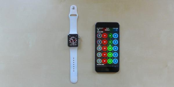 activity apple watch iphone Apple Watch quasi esauriti in vista dellevento del 7 Settembre