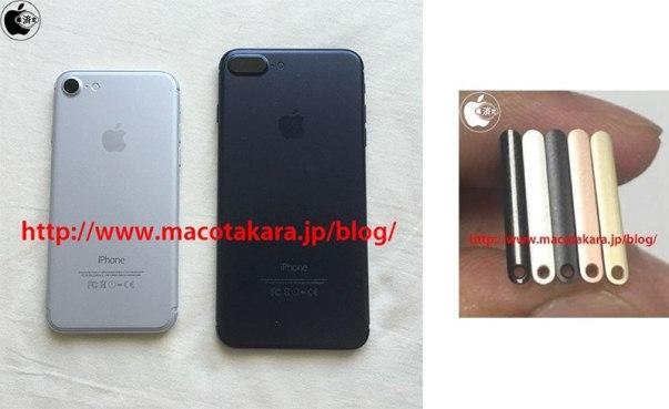 gloss black iphone sim tray KGI: iPhone 7 in cinque colorazioni, IPX7 resistente allacqua, doppia camera da 12MP