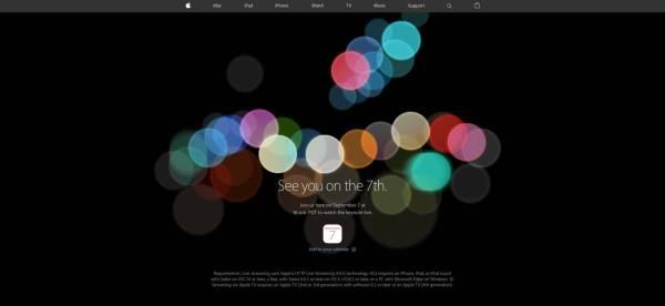 schermata 2016 09 03 alle 11.11.24 Ecco come seguire levento Apple del 7 Settembre in Streaming