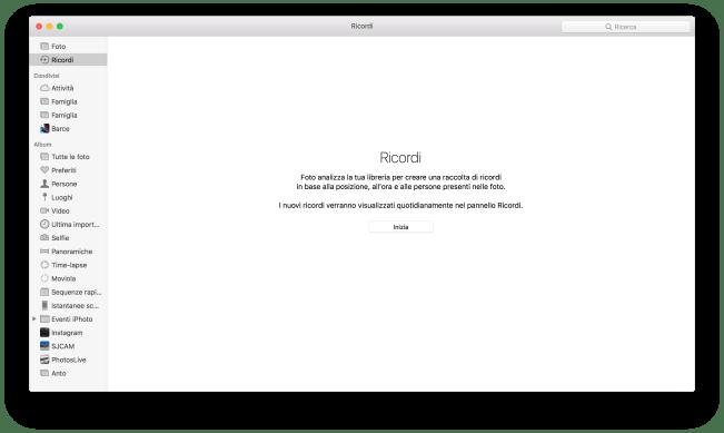 schermata 2016 09 20 alle 23.10.06 Come utilizzare al meglio macOS Sierra. Trucchi e consigli
