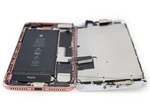 %name iFixit svela il mistero della rimozione del jack delle cuffie su iPhone 7. Ecco cosa cè al suo posto