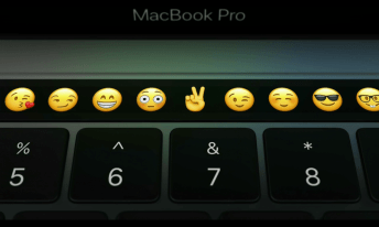 %name Apple presenta i nuovi MacBook Pro con Touch Bar Retina