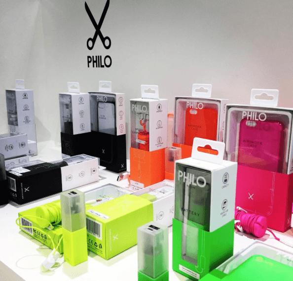 philo prodotti vari Philo: le cover designed in Italy ideali per i nuovi iPhone 7