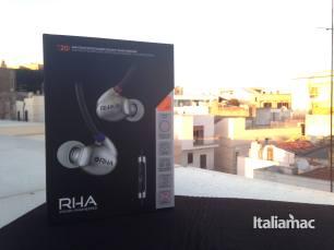 %name RHA T20i, una nuova esperienza sonora mai provata prima