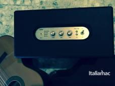 %name Marshall Woburn: come trasformare un amplificatore in speaker bluetooth.
