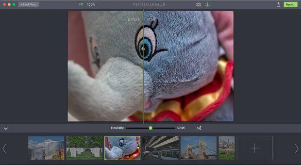 schermata 2017 01 06 alle 18.34.06 620x340 Photolemur: intelligenza artificiale al servizio delle tue foto
