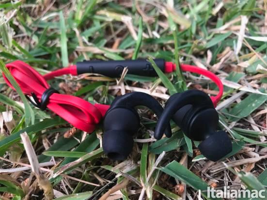 www.italiamac.it auricolari magnetici fitness dodocool dodocool headphones front Gli auricolari magnetici wireless per il fitness di Dodocool