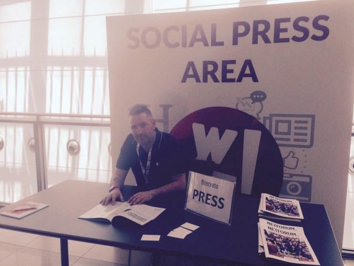 3 Secondo giorno del Web Marketing Festival di cui Italiamac è media partner
