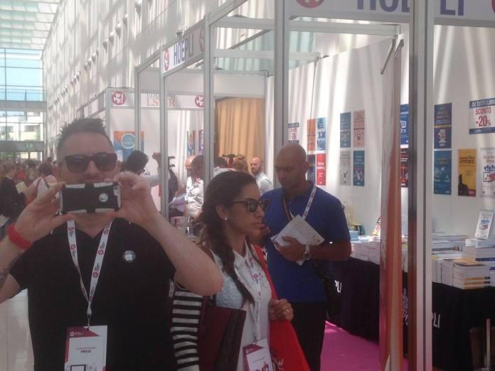 4 Secondo giorno del Web Marketing Festival di cui Italiamac è media partner