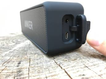 %name SoundCore 2: Lo speaker wireless di Anker ideale per il tempo libero