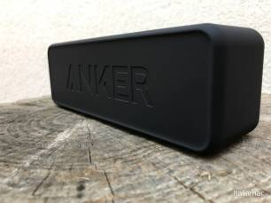 %name SoundCore 2: Lo speaker wireless di Anker ideale per il tempo libero