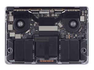 %name iFixit smonta il MacBook Pro 2017 con Touch Bar, ma quanto avrà di nuovo?