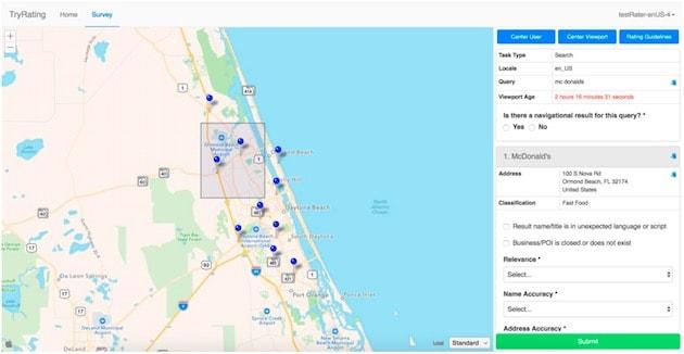 www.italiamac.it tryrating Apple pagherà freelance per migliorare le mappe