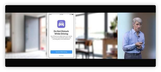 %name Presentato iOS 11, ecco tutte le novità