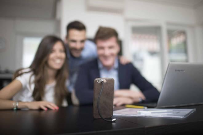 www.italiamac.it ffiber carminhuber preview 192 Ffiber presenta un nuovo prodotto sul mercato.