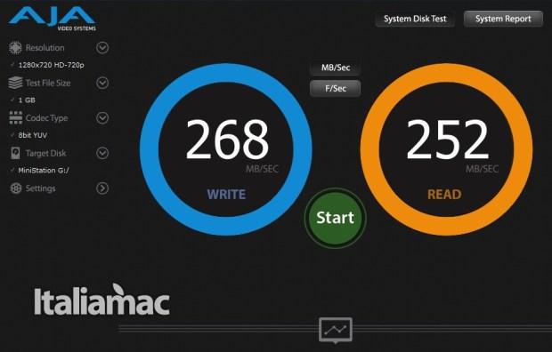 www.italiamac.it ministation ssd velocity spt 620x396 MiniStation SSD Velocity: il disco esterno veloce e leggero di Buffalo